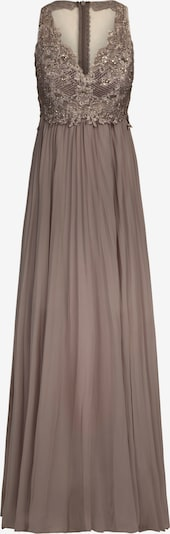 APART Evening Dress in Taupe, Item view