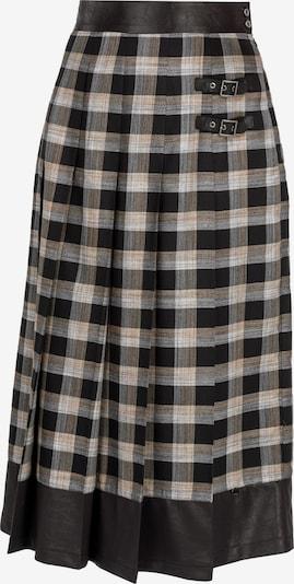 HELMIDGE Skirt in Black / White, Item view