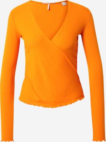 Tricou de la SCOTCH & SODA pe portocaliu