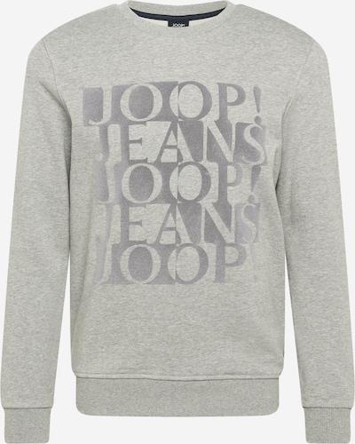 JOOP! Jeans Mikina 'Sofian' - čadičová / sivá melírovaná, Produkt
