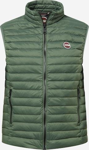Colmar Vest in Green