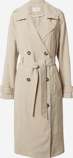 TOM TAILOR Prechodný kabát - béžová, Produkt