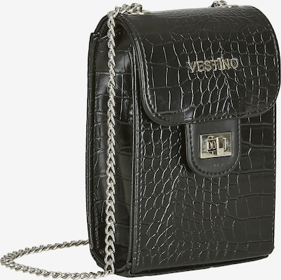 Vestino Tasche in schwarz, Produktansicht
