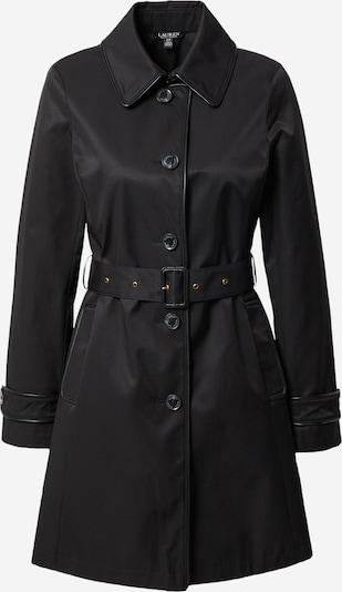 Lauren Ralph Lauren Płaszcz przejściowy w kolorze czarnym, Podgląd produktu