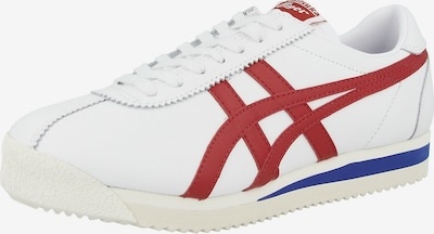 Onitsuka Tiger Sneakers 'Corsair' in Red / White, Item view