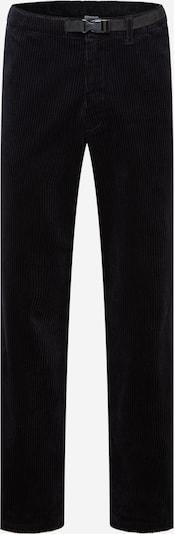 HI-TEC Outdoor Pants 'DULAC' in Black, Item view
