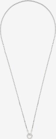LEONARDO Kette in Silber