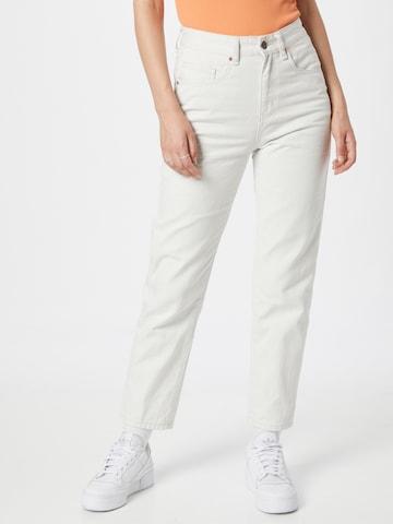 Cotton On Farkut värissä valkoinen