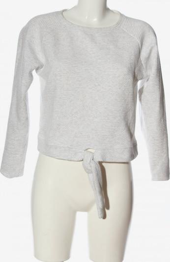 ONLY Strickshirt in XS in hellgrau, Produktansicht
