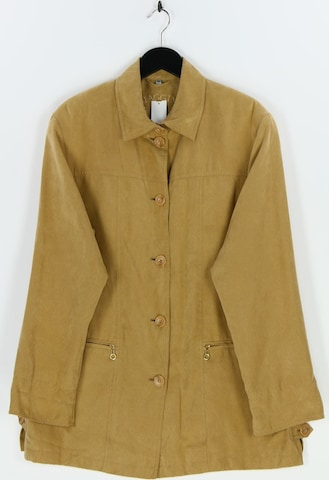 Biaggini Jacket & Coat in L in Brown