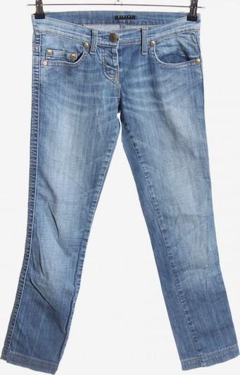 Sisley Skinny Jeans in 27-28 in blau, Produktansicht