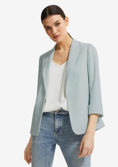 COMMA Blazer in mint, Modelansicht