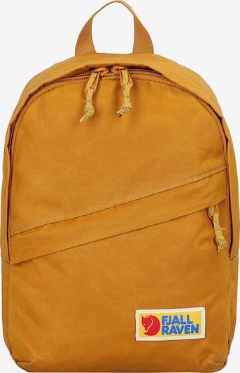 Fjällräven Rucksack 'Vardag' in orange, Produktansicht