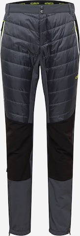 Pantalon outdoor CMP en gris