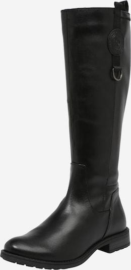 bugatti Stiefel 'Ronja' in schwarz, Produktansicht