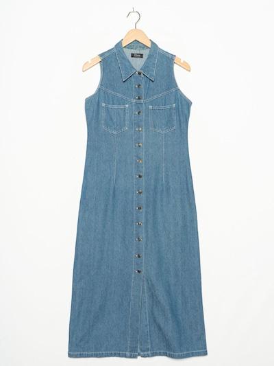 ETAM Kleid in M in blue denim, Produktansicht