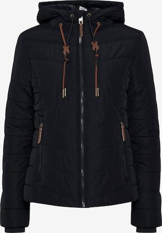 Oxmo Winter Jacket 'Mala' in Black