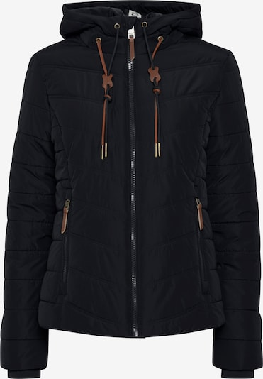 Oxmo Winter Jacket 'Mala' in Black, Item view