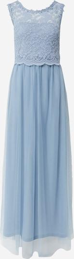 VILA Suknia wieczorowa 'LYNNEA' w kolorze podpalany niebieskim, Podgląd produktu
