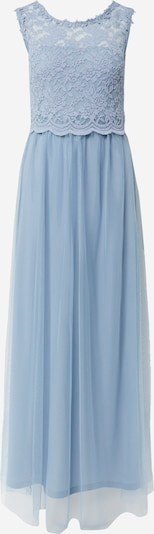 VILA Kleid 'LYNNEA' in rauchblau, Produktansicht