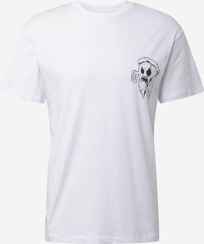 JACK & JONES Shirt in de kleur Gemengde kleuren / Wit, Productweergave