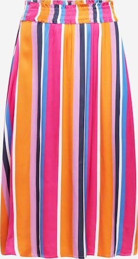 Rock Your Curves by Angelina K. Rock in mischfarben, Produktansicht