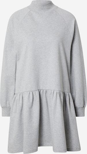 EDITED Sukienka 'Bristol' w kolorze szary / nakrapiany szarym, Podgląd produktu