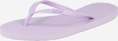 ROXY Japonke 'VIVA V' | svetlo lila barva, Prikaz izdelka