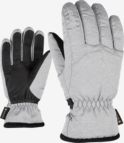 ZIENER Skihandschuh 'KARRI GTX lady glove' in grau, Produktansicht