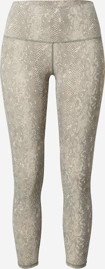 Varley Leggings 'Luna' in beige / khaki, Produktansicht