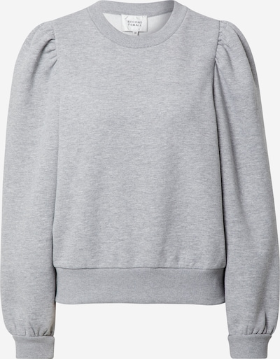 SECOND FEMALE Sweatshirt in Grey, Item view