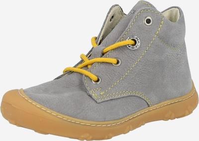 Scarpina primi passi 'CORY' Pepino di colore limone / grafite, Visualizzazione prodotti