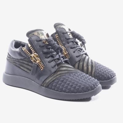 Giuseppe Zanotti Sneaker in 36 in braun / schwarz, Produktansicht