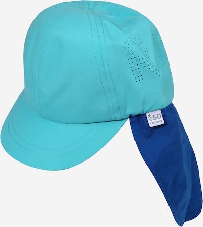 Reima Hut 'Vesikirppu' in marine / hellblau, Produktansicht