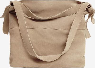 MANGO Tasche 'Prima' in camel, Produktansicht