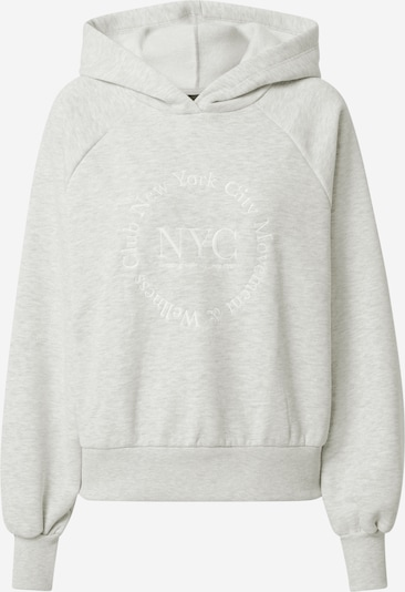 Gina Tricot Sweater majica 'Ellen' u siva, Pregled proizvoda