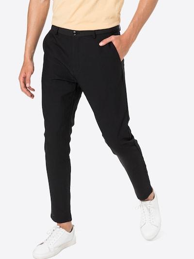 Samsoe Samsoe Hose 'Frankie' in schwarz, Modelansicht