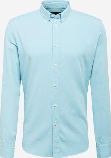 DRYKORN Košile 'LOKEN' - světlemodrá, Produkt