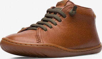 CAMPER Stiefel ' Peu Cami ' in braun, Produktansicht