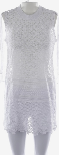Goen.J Kleid in S in weiß, Produktansicht