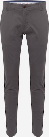 Tommy Jeans Hose 'Scanton' in dunkelgrau, Produktansicht