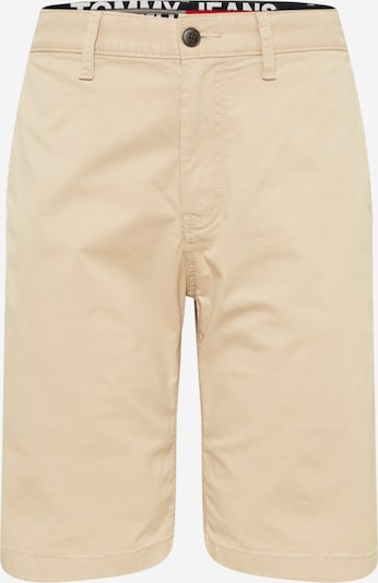 Pantaloni 'ETHAN' Tommy Jeans pe bej, Vizualizare produs