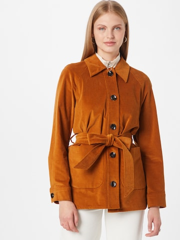 IVY & OAK Blazer i brun