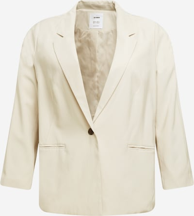 Cotton On Curve Blazer en taupe, Vista del producto