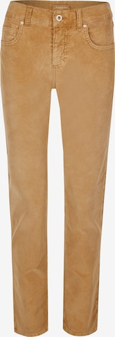 Angels Jeans 'Cici' in Beige