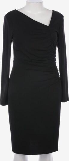 ESCADA Kleid in XL in schwarz, Produktansicht