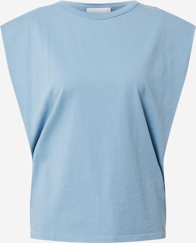 BOSS Koszulka 'Elys' w kolorze podpalany niebieskim, Podgląd produktu