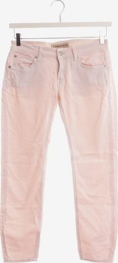 DRYKORN Jeans in 27/34 in rosa, Produktansicht