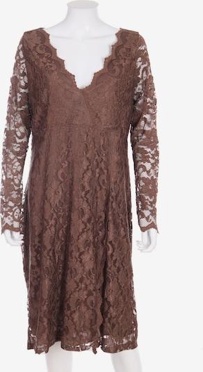 SINGH S. MADAN Dress in XXXL in Brown, Item view