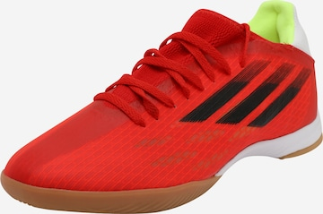 ADIDAS PERFORMANCE Schuhe in Rot